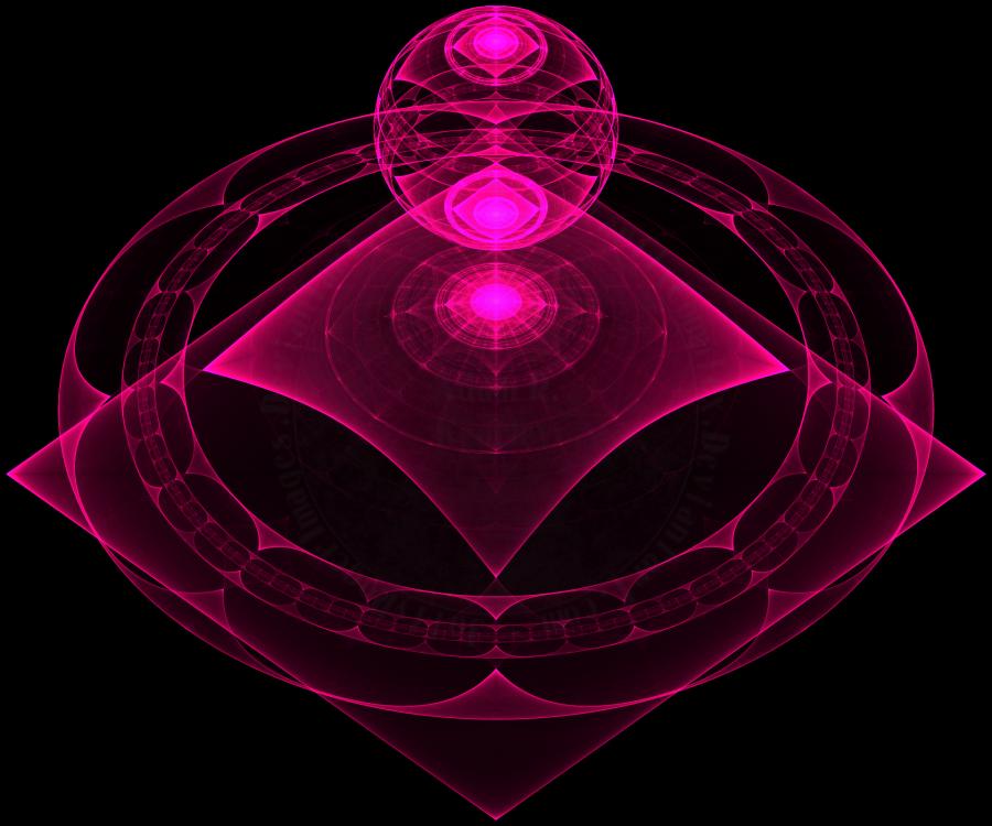 All Seeing Eye by singularitycomplex