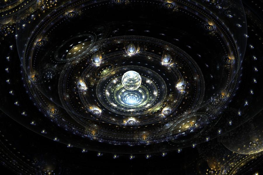 Blitz Colosseum by singularitycomplex