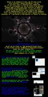 Mesh Metal Tutorial by singularitycomplex