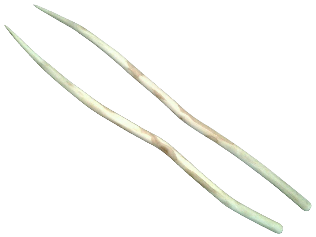 Wooden Wand 1 - Stock by singularitycomplex