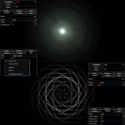 Hexes Spiral (Apophysis 7x mini tut / ref card) by singularitycomplex