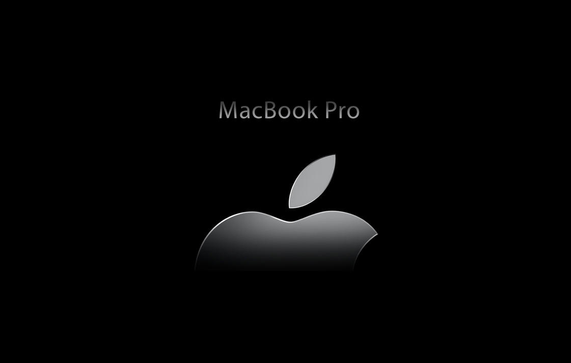 MacBook Pro by AndrewToPhotography