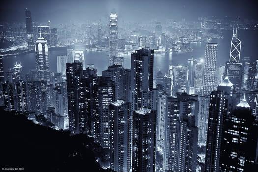 Energize Hong Kong