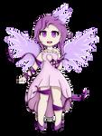 Angel - Chibi Commission