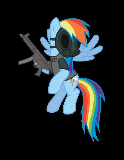 Modern Warfare Dash by Sefling
