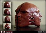 Brahma Mask