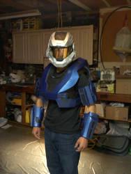Reach Suit Update 3 by EROCKERTORRES