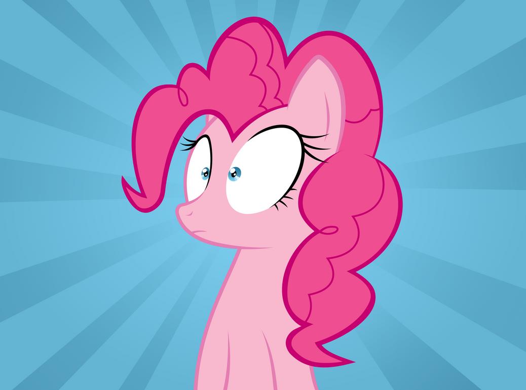 REQUEST- Pinkie ???? by EROCKERTORRES
