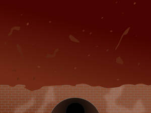 Sewer BG - Completed background