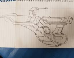 Starship Design