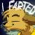 Clay-farted-happily-Emote by Ninchiru