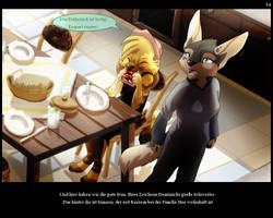 GOLDEN CAGE - Page 14 by Ninchiru