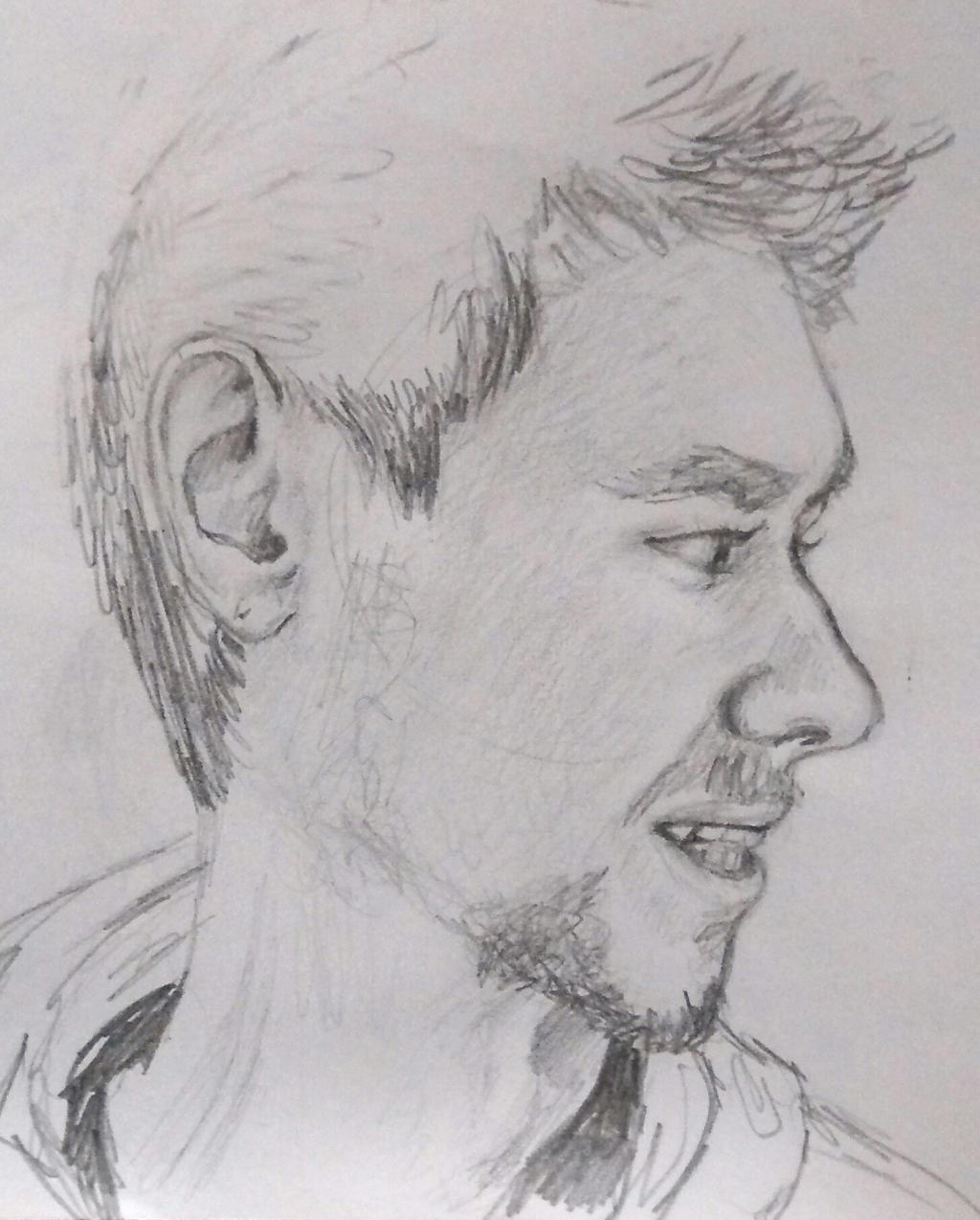 Profile  Jacksepticeye By Iridiumandosmium