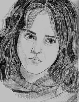 Hermione, Harry Potter 3
