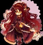 [ADOPT] Hallowannie Bulbophyllum