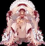 Annietine 2020: Scarlet Begonias