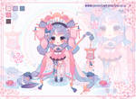 [CLOSED] Adopt Auction: Lotus Maiden
