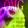 OMGlaux by x-EBee-x