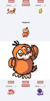 5 Pokemon Fusions