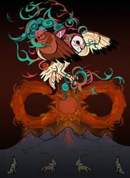 Coryn's Inferno-Fireburst by x-EBee-x