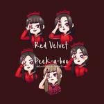 Red Velvet - Peek a Boo