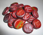 Nuka Cola Bottle Caps