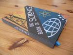 Big Book of science skill book