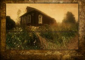 Autumn memories by julevna