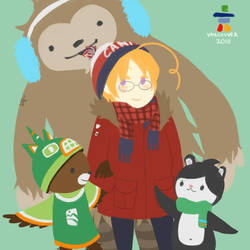 Winter Games by shiraa9