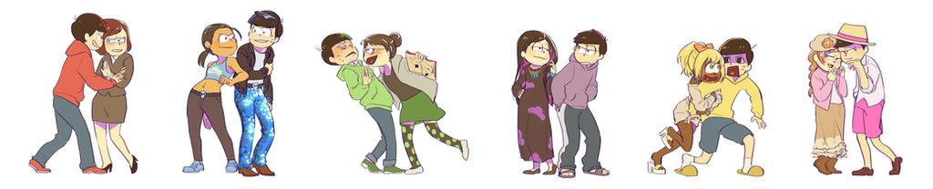 Girlymatsu meets Matsuno
