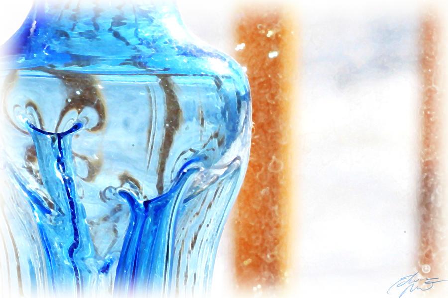 Glass Art by EdwinLMunt