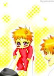 Little Mamoru