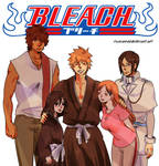Thank You Bleach by Pamianime