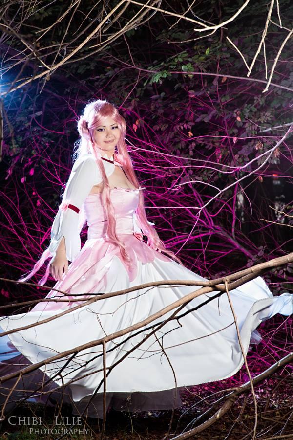 Dancing Princess by almostafairytale