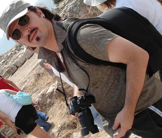 behicsarioglu's Profile Picture