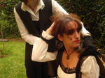 Vampires - Lady and Butler 08