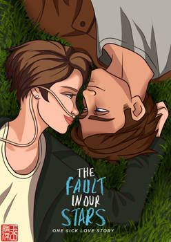 An Animated TFiOS Poster