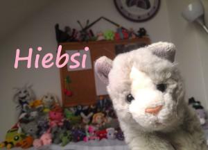 Hiebsi's Profile Picture