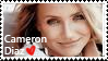 Cameron Diaz Stamp xP by Supersoniic