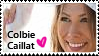 Colbie Caillat Stamp by Supersoniic