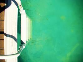Pool Ladder by kripes