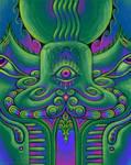Alien Transmissions