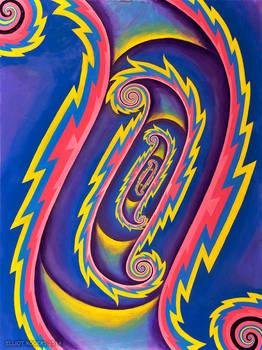 Cosmic Eye (WIP)