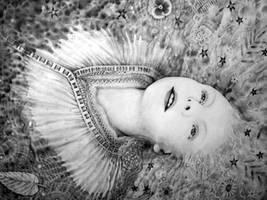 Ophelia by katysuebee