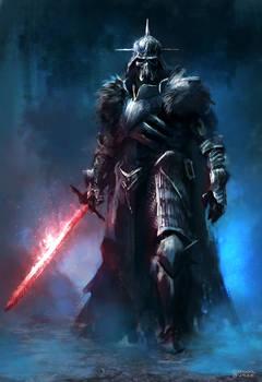 Dark Fantasy Lord Vader