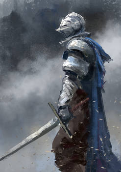 Tournament Knight