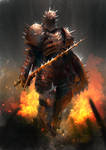 Knight of Thorns