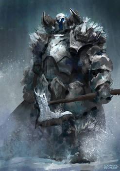 Giant Barbarian