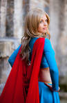 It's all about the cape