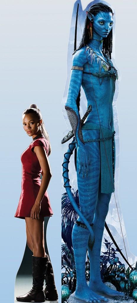 avatar uhura and neytiri height by maltian on deviantart